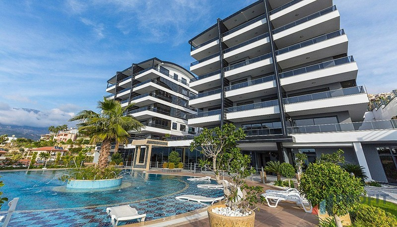 Агентство недвижимости Profit Real Estate предлагает недвижимость в разных уголках Турции