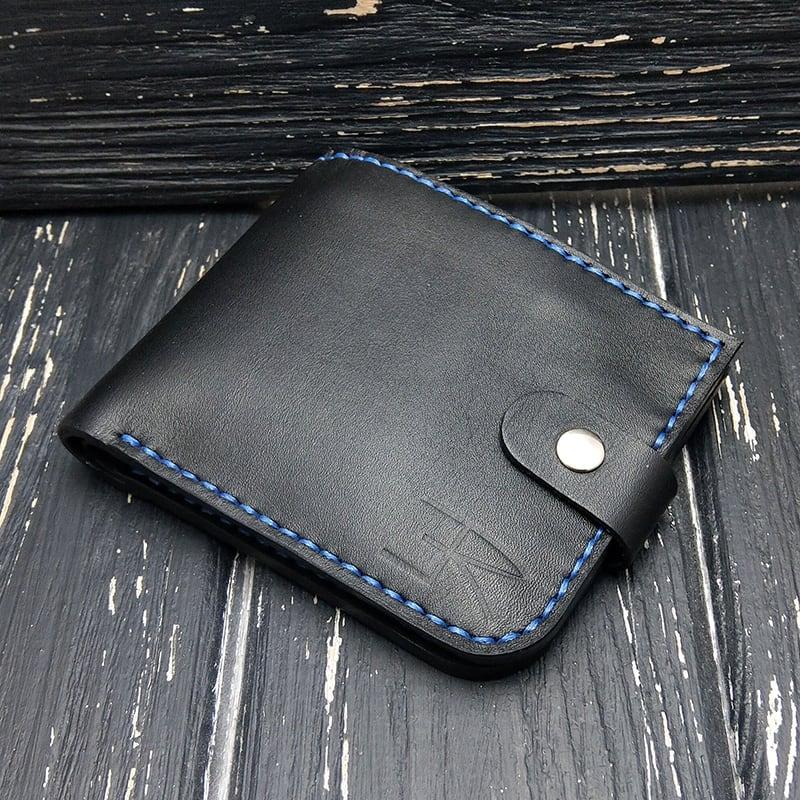 Элегантные и практичные кожаные портмоне
