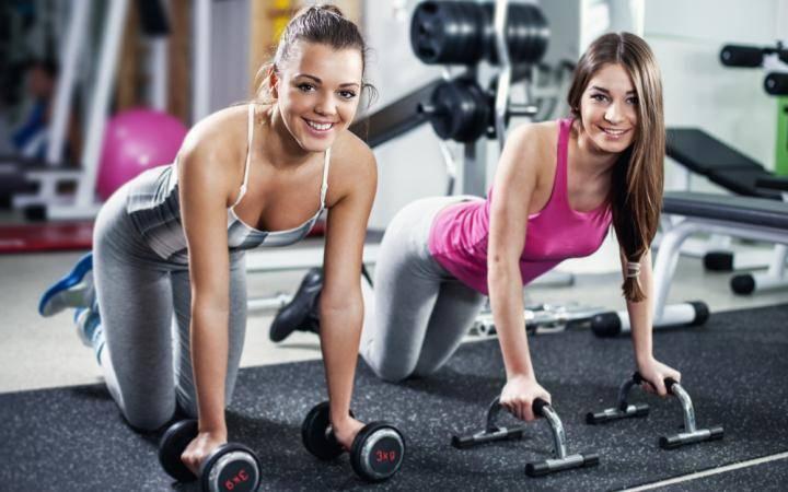 Что отличает современный фитнес-клуб?