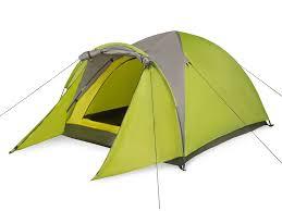 Туристические палатки и тонкости выбора