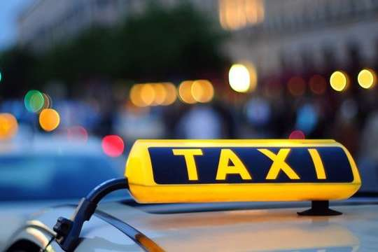 Современное такси в Киеве