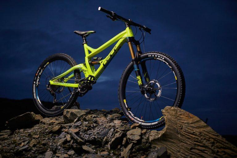 Современные горные велосипеды и их отличия