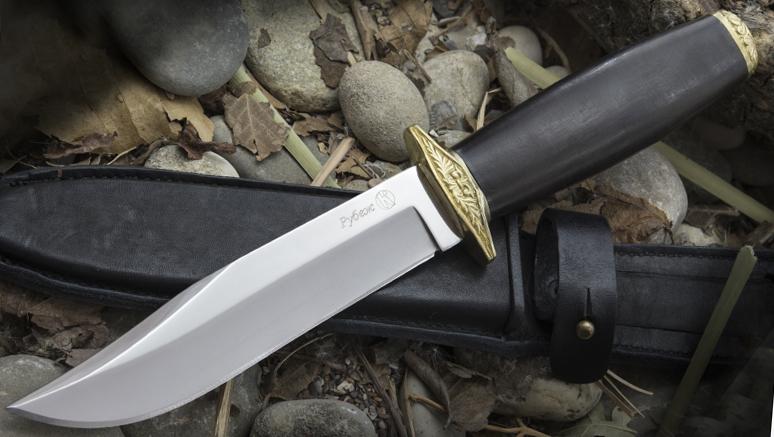 Что такое охотничьи ножи?