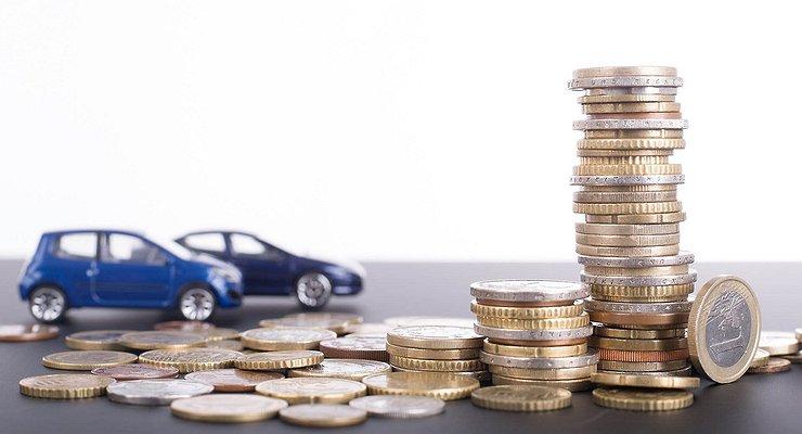 Экологические амбиции и действия при покупке автомобиля