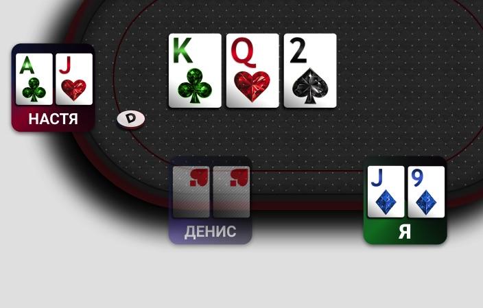 Как эмоции влияют на размер вашего стека в онлайн-покере