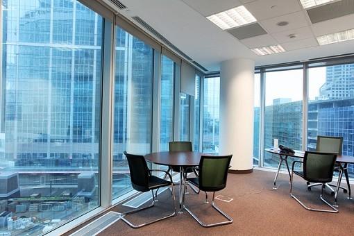 Преимущества и недостатки аренды офиса