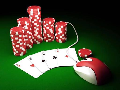 Что такое турниры онлайн в покере