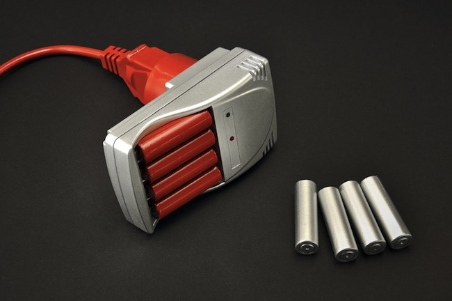 Что представляют собой аккумуляторные батарейки: разновидности