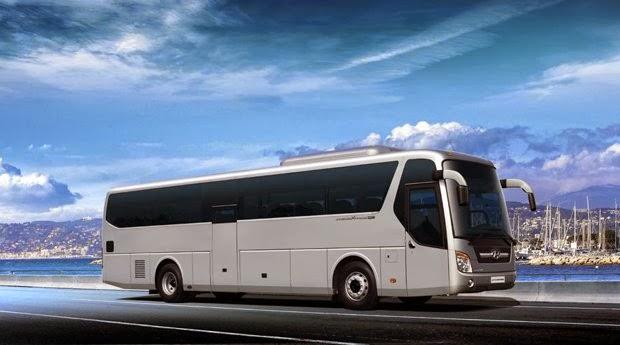 Безопасные и комфортные автобусные перевозки