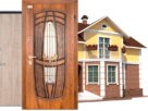 Двери от производителя в Одессе по оптимальным ценам – магазин дверей «Zimen.ua»