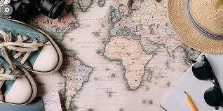 Как спланировать путешествия?