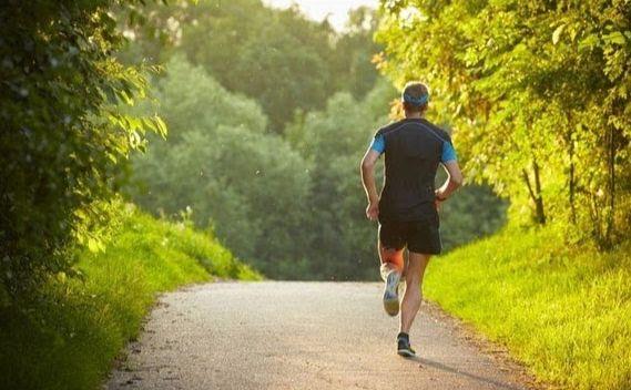 Ігор Сподін - поради від досвідченого марафонця